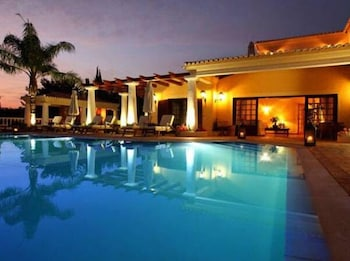 Faro — zdjęcie hotelu Villa Monte do Casal