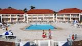 Sélectionnez cet hôtel quartier  Le Verdon-sur-Mer, France (réservation en ligne)