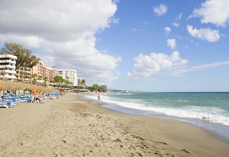 Sun Home Marbella, Marbella, Strand