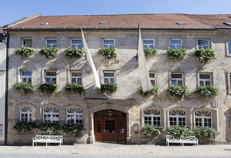 Hotel Goldener Anker, Bayreuth
