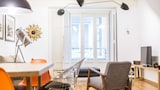 Sélectionnez cet hôtel quartier  à Valence, Espagne (réservation en ligne)