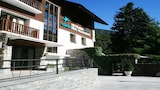 Hotel Canfranc - Vacanze a Canfranc, Albergo Canfranc