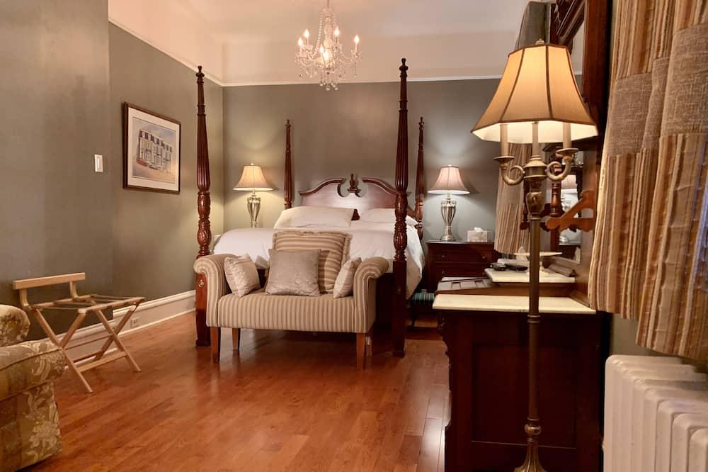Room, 1 Queen Bed (Philip Francis Little Suite) - Guest Room