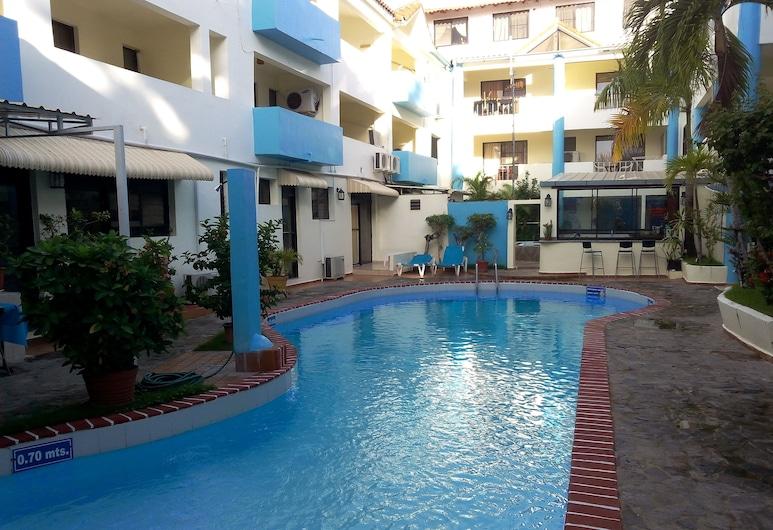 Apartment in Sosua Center, Sosua