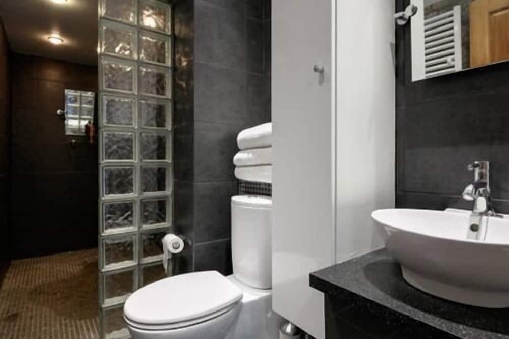 아파트, 전용 욕실 - 욕실