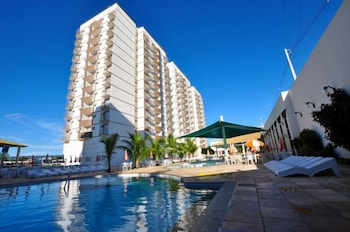 תמונה של Apartment DiRoma Exclusive Via Caldas בקלדס נובאס