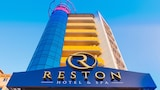 Picture of Reston Hotel & Spa in Ulan-Ude