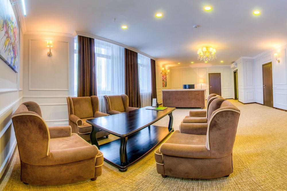 Apartamento, 1 Quarto, Cozinha - Sala de Estar