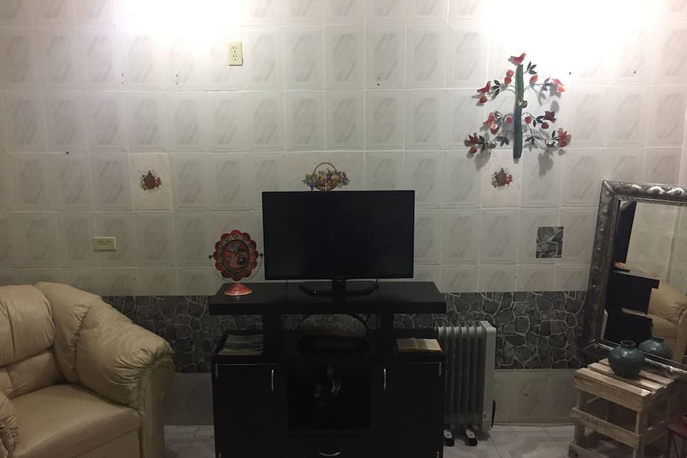 Principal - Living Area