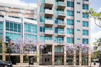 Picture of 10th Avenue Apartment by Stay Alfred in San Diego