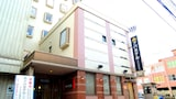 ภาพ โรงแรมเอพีเอ มิยาซากิ โนเบะโอกะ เอกิมินามิ ใน นาเบโอกะ