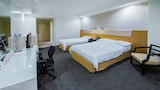 Reserve this hotel in Bacolod, Philippines