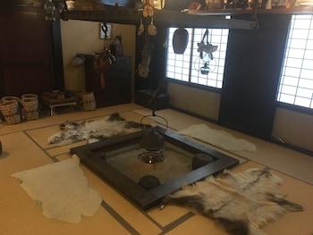 Slika: ONYADO HISUI ‒ Takayama