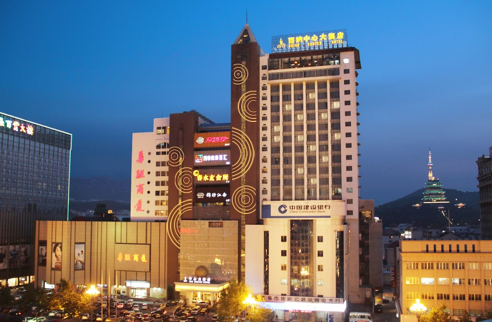The Brigh Center Hotel Weihai, Weihai