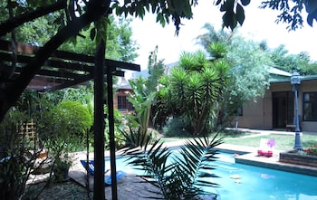 Picture of House on York Guest House in Johannesburg