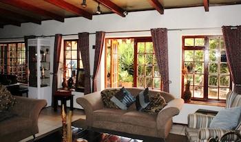 Fotografia hotela (House on York Guest House) v meste Johannesburg