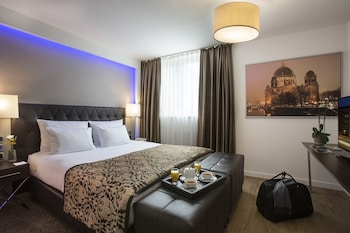 Picture of TWO Hotel Berlin by Axel - Adults Only in Berlin