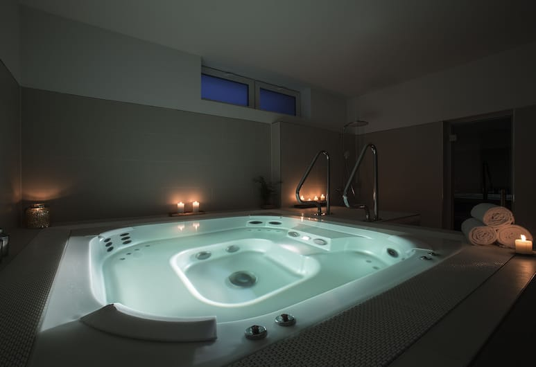 TWO Hotel Berlin by Axel - Adults Only, Berlin, Spa