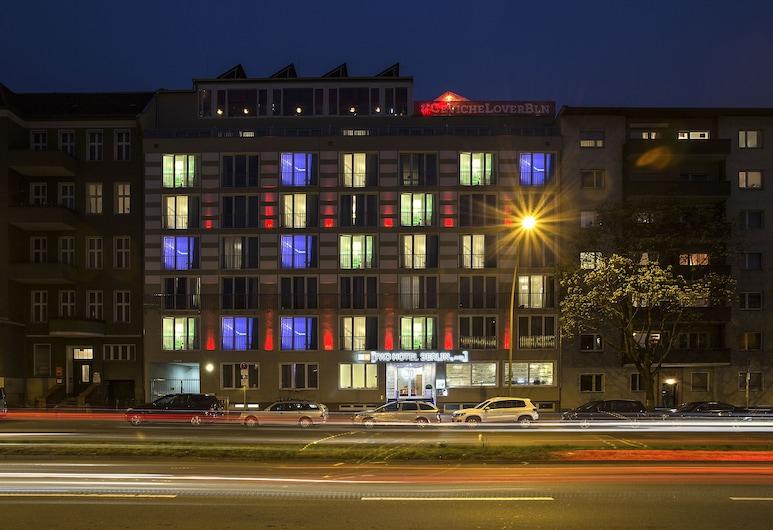 TWO Hotel Berlin by Axel - Adults Only, Berliini, Hotellin julkisivu