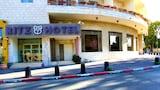 Sélectionnez cet hôtel quartier  à Jérusalem, Israël (réservation en ligne)