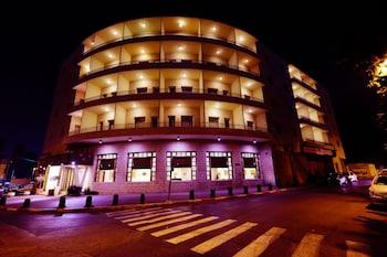 Bild vom Ritz Hotel Jerusalem in Jerusalem