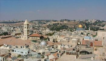 Picture of Ritz Hotel Jerusalem in Jerusalem