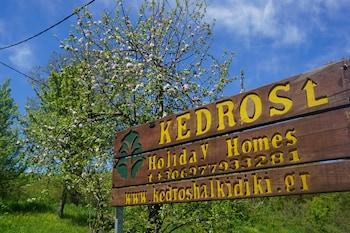 Φωτογραφία του Kedros Holiday Villas, Αριστοτέλης
