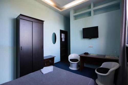 Hotel-Center