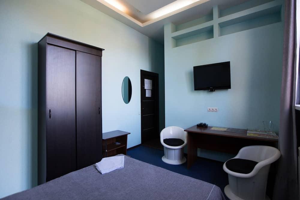 Suite Junior, 1 grand lit - Chambre