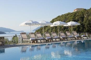 Bild vom Red Tower Hotel Lefkada in Lefkada