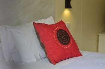 Victoria Falls bölgesindeki Livingstone Lodge resmi