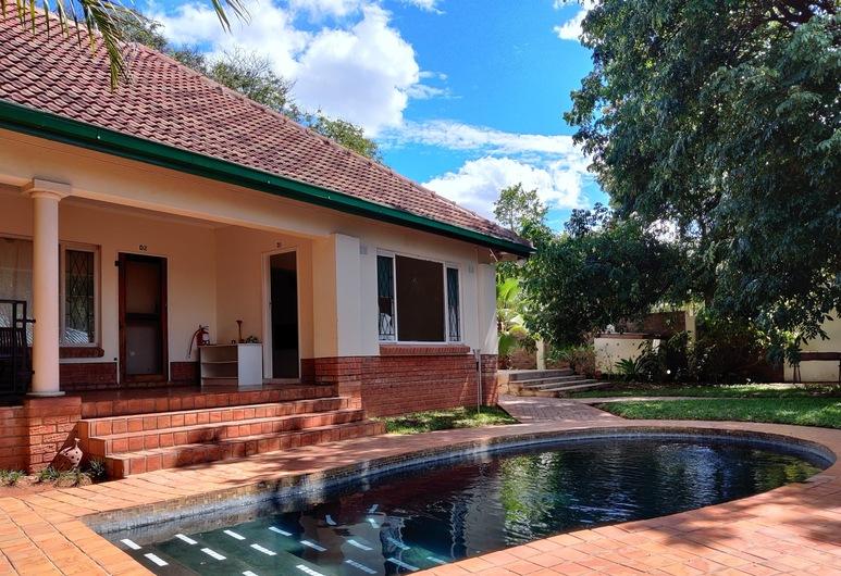 Livingstone Lodge, Victoria Falls, Mặt tiền/ngoại thất