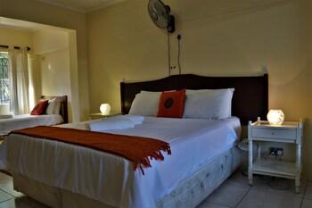 Naktsmītnes Livingstone Lodge attēls vietā Victoria Falls