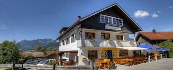 Picture of BERGGASTHOF SONNE in Sonthofen