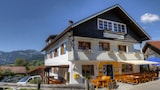 Book this Parking available Hotel in Sonthofen