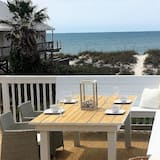 House, 3 Bedrooms, Sea View - Outdoor Dining