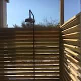 House, 3 Bedrooms, Sea View - Bathroom Shower