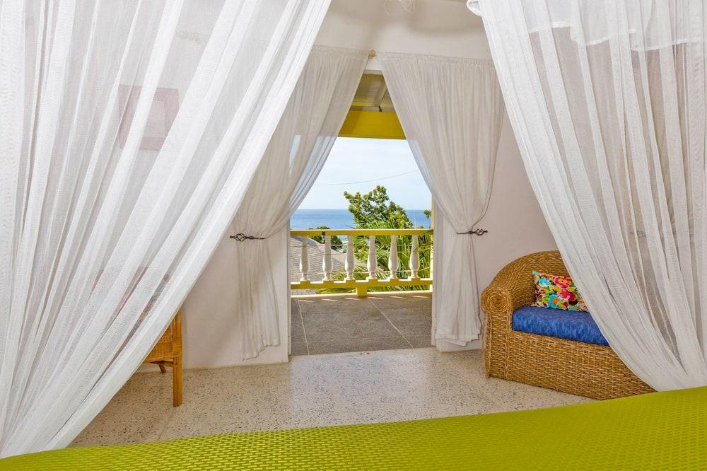 Villa, 3 chambres, piscine privée, vue océan (Warm Breezes) - Vue de la chambre