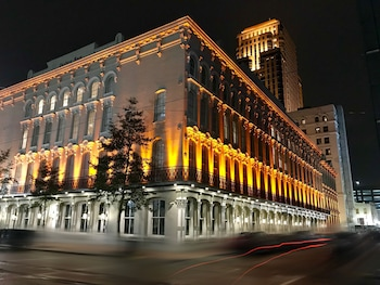 新奥爾良 工廠街阿弗雷德住宿酒店的圖片