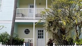 Vacation home condo in Key West