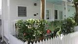 Sélectionnez cet hôtel quartier  à Key West, États-Unis d'Amérique (réservation en ligne)