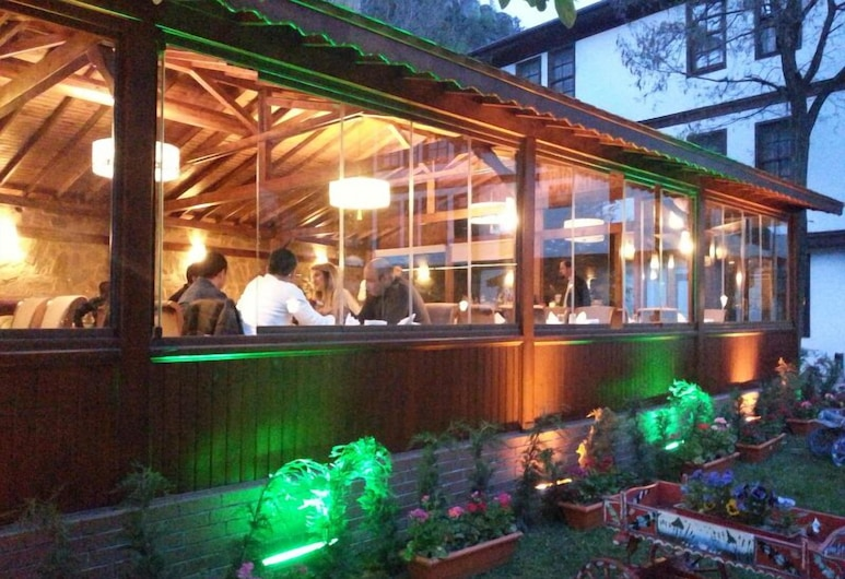 Ugurlu Konaklari, Kastamonu, Restaurante