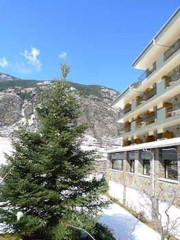 Picture of Hotel Evenia Coray in Encamp