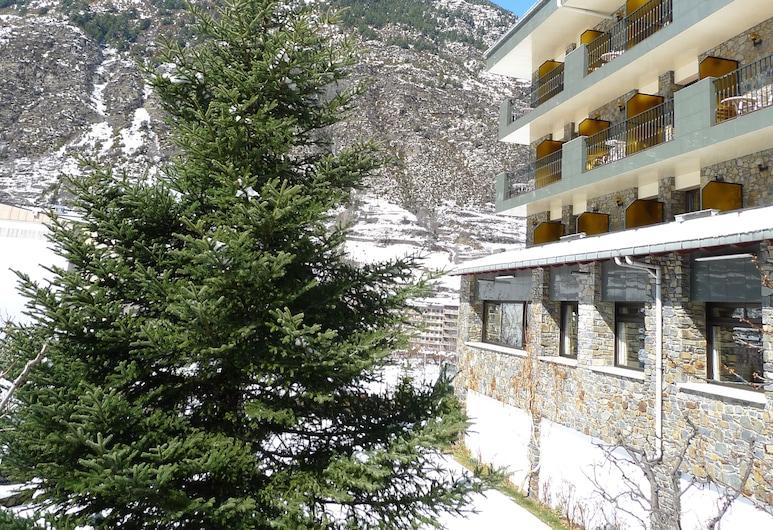 Hotel Evenia Coray, Encamp, Sodas