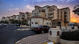 Sélectionnez cet hôtel quartier  Al-Jubayl, Arabie Saoudite (réservation en ligne)