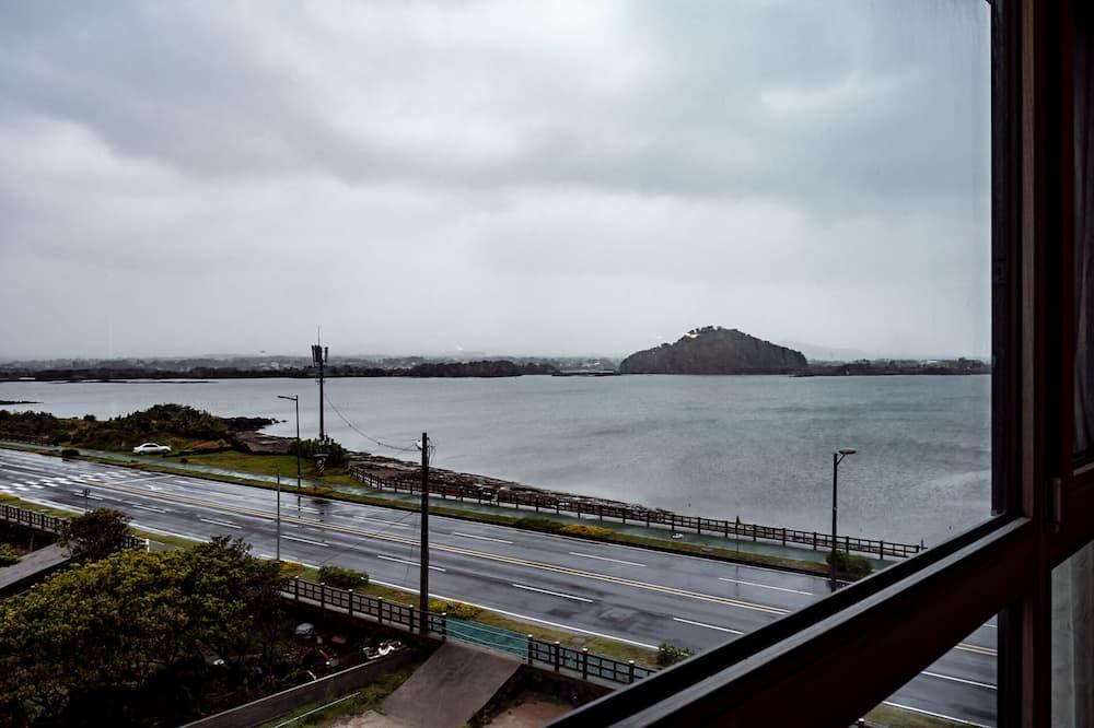 豪華客房 - 沙灘/海景