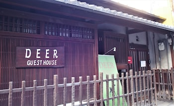 Picture of Deer Guesthouse - Hostel in Nara