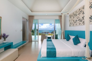 Naktsmītnes Amala Grand Bleu Resort attēls vietā Kamala