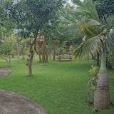 Deluxe Room - Garden View