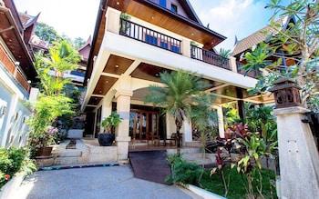 Válassza ki ezt a(z) Négycsillagos szállodát (Kathu)